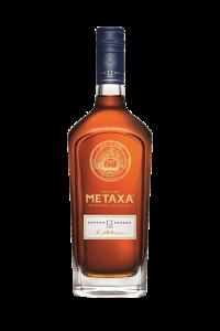 Metaxa 12* 0,7L
