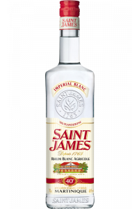 RUM AGRICOLE SAINT JAMES IMPERIAL WHITE