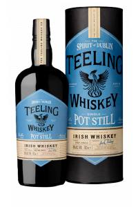 Teeling Single Pot Still 46%