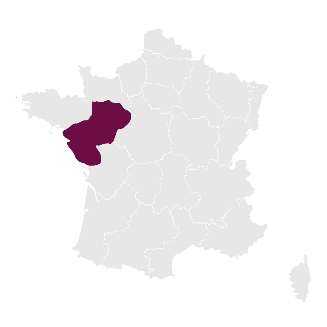 Francja__Dolina Loary